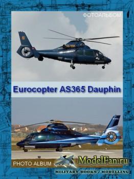 Авиация (Фотоальбом) - Eurocopter AS365 Dauphin