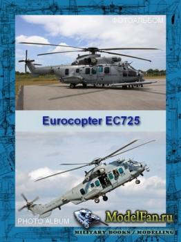 Авиация (Фотоальбом) - Eurocopter EC725 Caracal