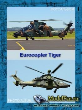 Авиация (Фотоальбом) - Eurocopter EC665 Tigre