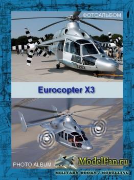 Авиация (Фотоальбом) - Eurocopter X3