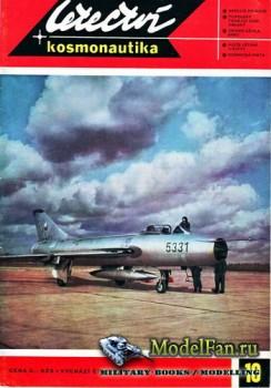 Letectvi + Kosmonautika №10 1968