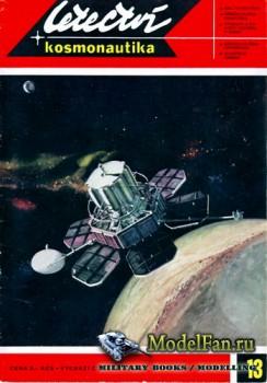 Letectvi + Kosmonautika №13 1968