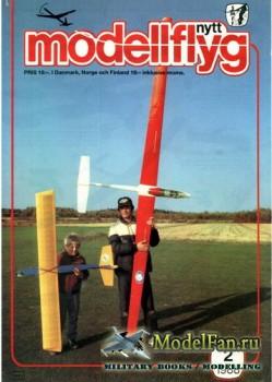 ModellFlyg Nytt №2 (1988)