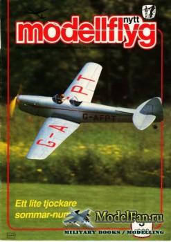 ModellFlyg Nytt №3 (1988)