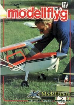 ModellFlyg Nytt №5 (1988)