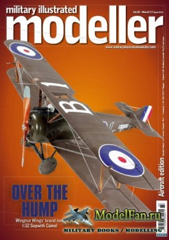 Military Illustrated Modeller №71 (March 2017)