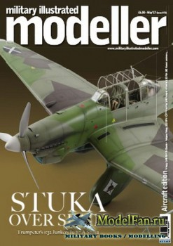 Military Illustrated Modeller №73 (May 2017)