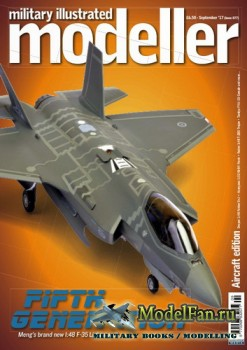Military Illustrated Modeller №77 (September 2017)