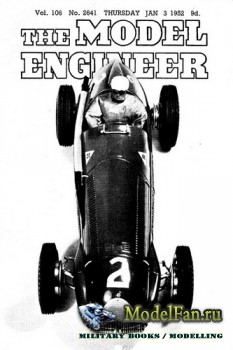 Model Engineer Vol.106 No.2641 (3 January 1952)