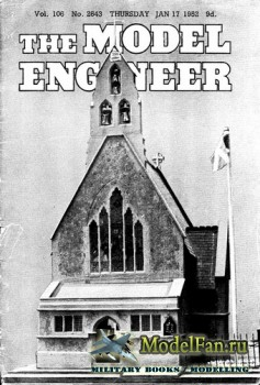 Model Engineer Vol.106 No.2643 (17 January 1952)