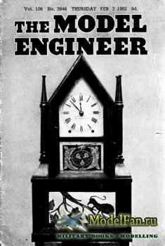 Model Engineer Vol.106 No.2646 (7 February 1952)