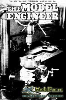 Model Engineer Vol.106 No.2652 (20 March 1952)