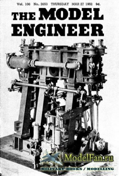 Model Engineer Vol.106 No.2653 (27 March 1952)