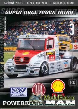 VIMOS Publishing №3 - Super Race Truck Tatra