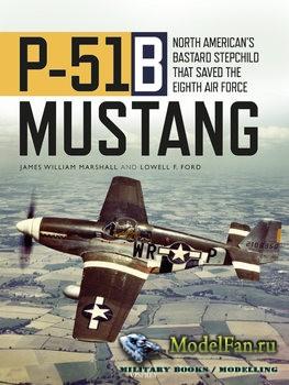 Osprey - General Aviation - P-51B Mustang