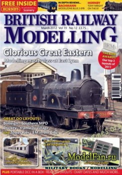 British Railway Modelling Vol.19 No.12 (March 2012)