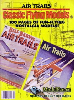 Classic Flying Models Vol.3 No.2 (Summer 1979)