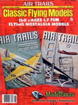 Classic Flying Models Vol.3 No.1 (Spring 1979)