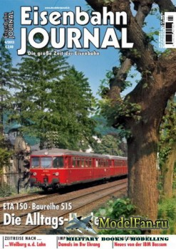 Eisenbahn Journal 4/2013