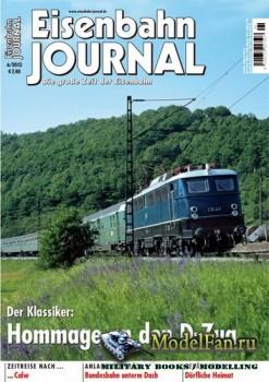Eisenbahn Journal 6/2013