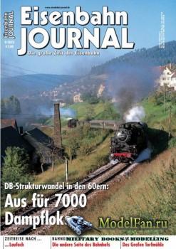 Eisenbahn Journal 9/2013