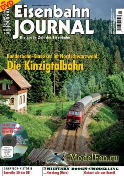 Eisenbahn Journal 11/2013