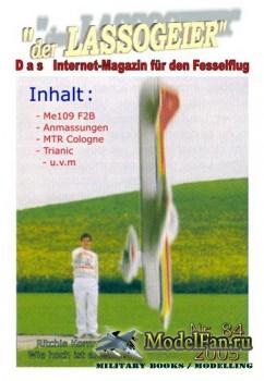 der Lassogeier Nr.84 2005