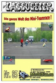 der Lassogeier Nr.85 2005