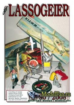 der Lassogeier Nr.90 2008