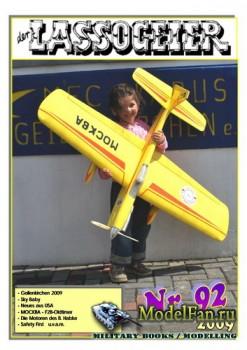 der Lassogeier Nr.92 2009