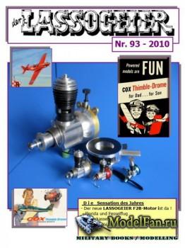 der Lassogeier Nr.93 2010