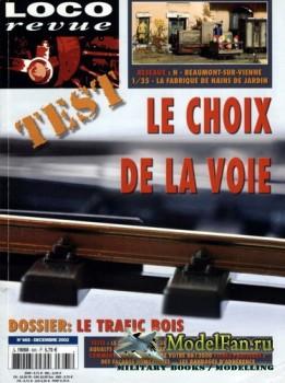 Loco-Revue №665 (December 2002)
