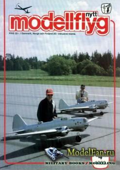 ModellFlyg Nytt №4 (1989)