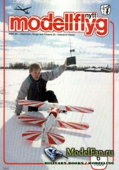 ModellFlyg Nytt №6 (1989)
