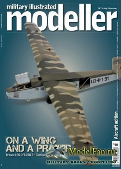Military Illustrated Modeller №87 (July 2018)