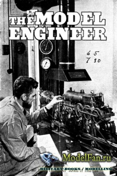Model Engineer Vol.106 No.2656 (17 April 1952)