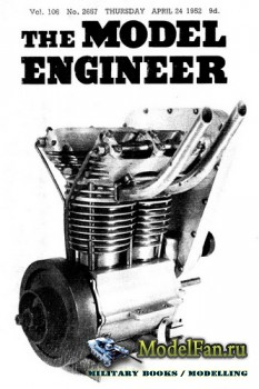 Model Engineer Vol.106 No.2657 (24 April 1952)