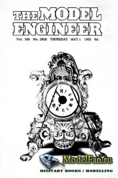 Model Engineer Vol.106 No.2658 (1 May 1952)