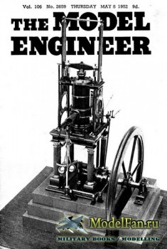 Model Engineer Vol.106 No.2659 (8 May 1952)