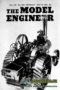 Model Engineer Vol.106 No.2661 (22 May 1952)