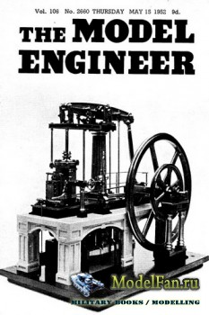 Model Engineer Vol.106 No.2660 (15 May 1952)