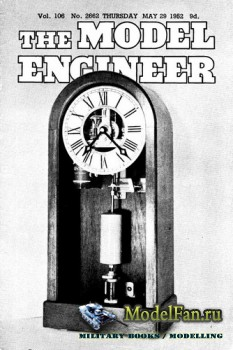 Model Engineer Vol.106 No.2662 (29 May 1952)