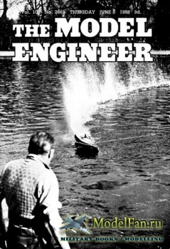 Model Engineer Vol.106 No.2663 (5 June 1952)