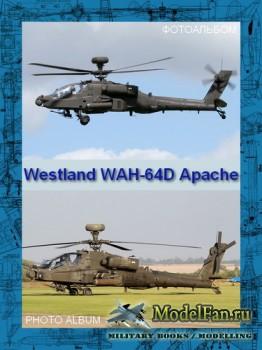 Авиация (Фотоальбом) - WAH-64D Apache
