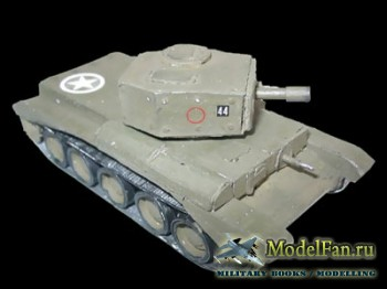 Exclusive Models 07/04 - Cromwell Mk.VI