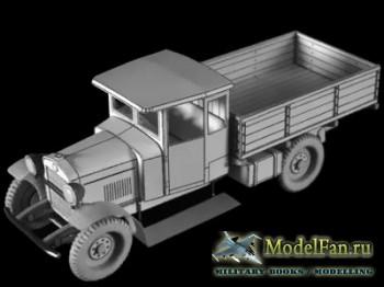 Exclusive Models 10/01 - Ursus A