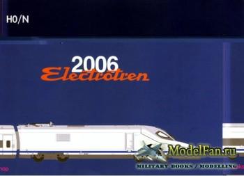 Electrotren за 2006 год