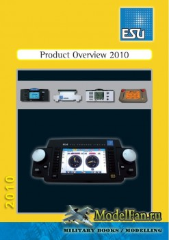 ESU Product Overview за 2010 год