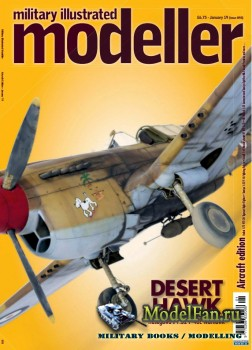 Military Illustrated Modeller №93 (January 2019)