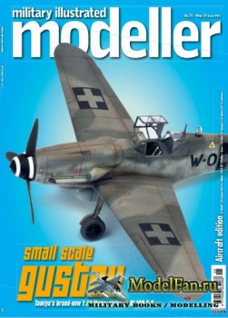 Military Illustrated Modeller №97 (May 2019)